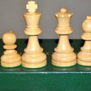 piezas madera
